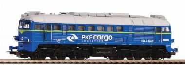 Piko 52812 PKP Cargo Diesellok ST44 Ep.6