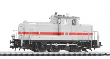 Piko 52824 DBAG Diesellok BR 363 Ep.6