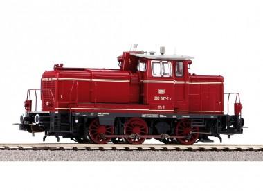 Piko 52830 DB Diesellok BR 260 Ep.4