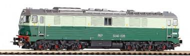 Piko 52860 PKP Diesellok SU46 Ep.4
