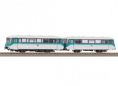 Piko 52885 DBAG Triebwagen 2-tlg. BR 772 Ep.5