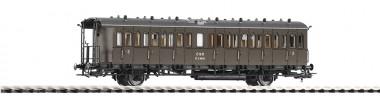 Piko 53162 CSD Personenwagen 3.Kl. Ep.3