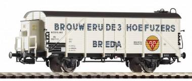 Piko 54609 NS Kühlwagen Brouwerij 3 Hoefijzers Ep.3