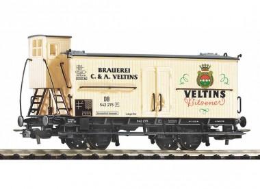 Piko 54614 DB Veltins Bierwagen 2-achs. Ep.3