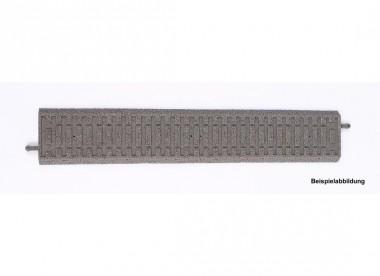 Piko 55451-41 Bettung für Gerade G231mm