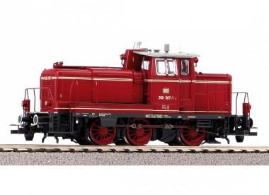 Piko 55906 DB Dieselok BR 260 Ep.4