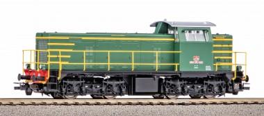 Piko 55913 FS Diesellok Serie D.141 Ep.4 AC