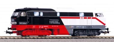Piko 57401 DBAG Diesellok 218 497 FZI Cottbus Ep.6
