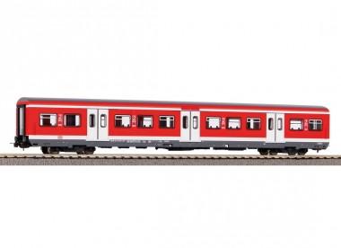 Piko 58504 DBAG S-Bahn Personenwagen 2.Kl. Ep.5
