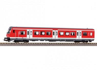 Piko 58506 DBAG S-Bahn Steuerwagen 2.Kl. Ep.5