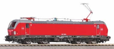 Piko 59592 DSB E-Lok EB 3200 Ep.6