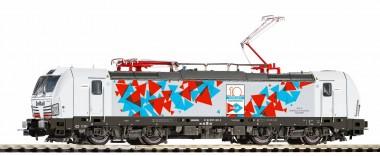 Piko 59599 InRail E-Lok BR 191 Ep.6
