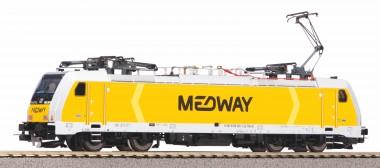Piko 59770 MEDWAY E-Lok BR 186 Ep.6