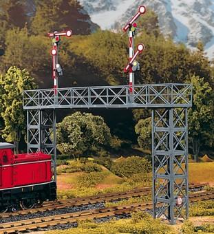 Piko 62033 Signalbrücke Rosenbach
