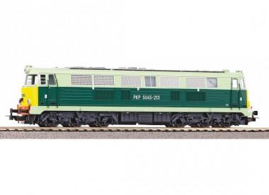 Piko 96309 PKP Diesellok SU45 Ep.5