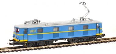 Piko 96562 SNCB E-Lok Serie 28 Ep.4