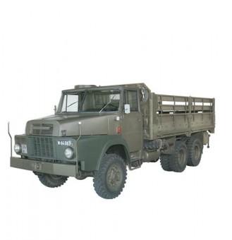 SwissLine 005104 Henschel HS 3-14 6x6 Militär (CH)