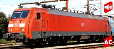 Heljan HE10044404 DB Schenker E-Lok EG Ep.6 AC