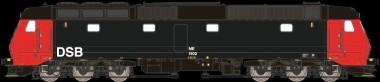McK 0101AS DSB Diesellok Serie ME Ep.4 AC
