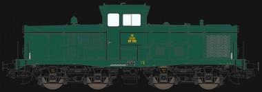 McK 3903AC DSB Diesellok Serie MT Ep.4 AC