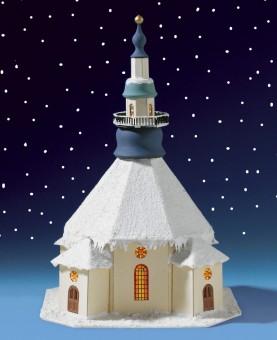 Auhagen 10151 Seiffener Kirche - Lichterhaus