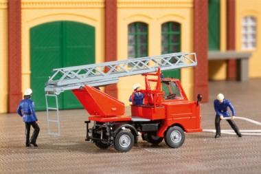 Auhagen 41655 Multicar M22 Feuerwehr