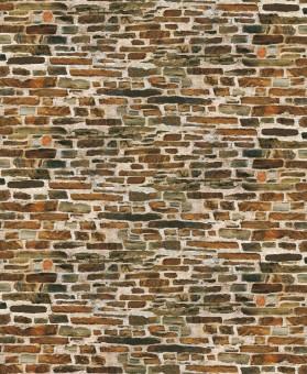 Auhagen 50115 Dekorpappe Kalksteinmauer