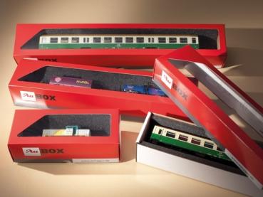 Auhagen 99304-1 Au-Box XXL 375 x 60 x 50 mm einzeln