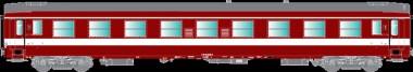 R37 HO42041 SNCF Personenwagen 1.Kl. Ep.4