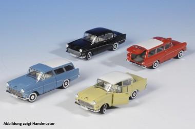 KM1 400311B Opel Rekord P1 1200 Lim.