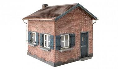 KM1 400425B Schrankenposten, Bausatz