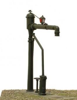 KM1 400450 Wasserkran mit einfachem Ausleger