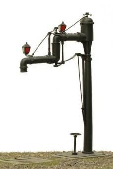 KM1 400451 Wasserkran mit doppeltem Ausleger