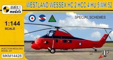 Mark 1 MKM14428 Wessex Special Schemes