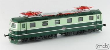 MTB H0E669-2133 CSD E-Lok Serie E669 Ep.3/4