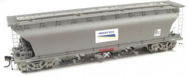 Auscision NGH-5 FR Silowagen-Set 4-tlg Ep.5/6