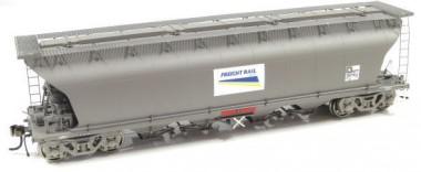 Auscision NGH-6 FR Silowagen-Set 4-tlg Ep.5/6