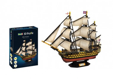 Revell 00171 3D Puzzle HMS Victory