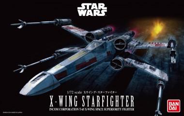 Revell 01200 StarWars X-Wing Starfighter - BANDAI