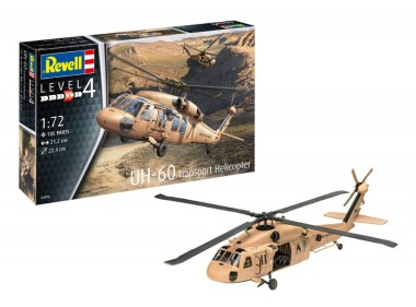 Revell 04976 Sikorsky UH-60