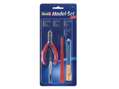 Revell 29619 Set: Bastelmesser & Seitenschneider