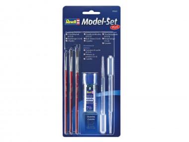 Revell 29620 Set: Pinsel & Verdünner