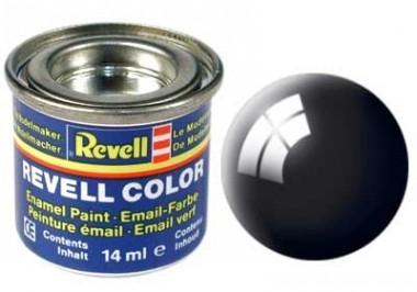 Revell 32107 schwarz (gl) 14ml