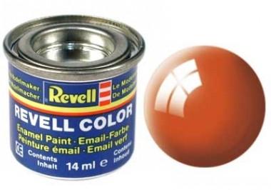 Revell 32130 orange (gl) 14ml