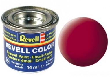 Revell 32136 karminrot (m) 14ml