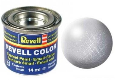 Revell 32190 silber (met) 14ml