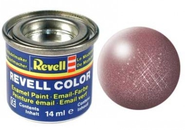 Revell 32193 kupfer (met) 14ml