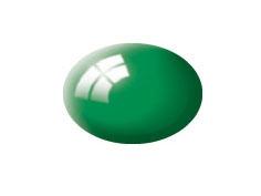 Revell 36161 AQUA smaragdgrün (gl) 18ml
