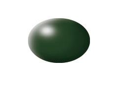 Revell 36363 AQUA dunkelgrün (sm) 18ml