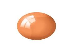 Revell 36730 AQUA orange (klar) 18ml